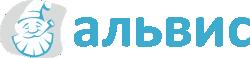 АЛЬВИС лого