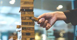 Система внутреннего контроля и управление рисками
