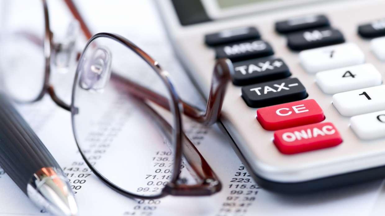 Сертификация САР: Налоговый учет