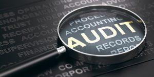 Процедури по суті в аудиті, аудиторські докази та процедури