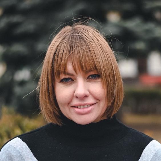 Сакович Світлана Сергіївна